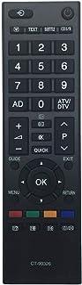 Vervangende afstandsbediening voor Toshiba CT-90326 TV