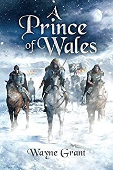 A Prince of Wales - Book #5 of the Saga of Roland Inness