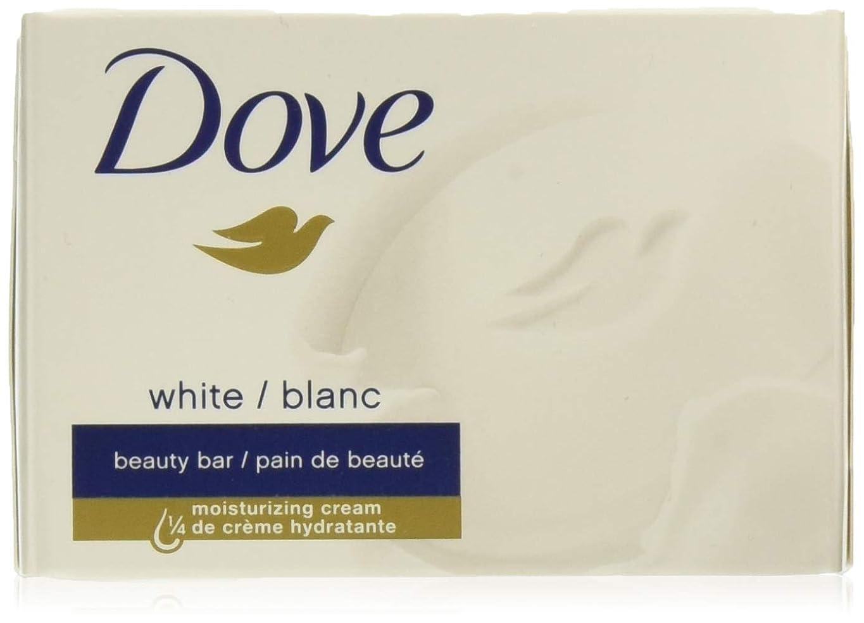 びっくりスキニー見かけ上【Dove】ダヴ 石鹸(ホワイト)アメリカ製 120g ×2個パック