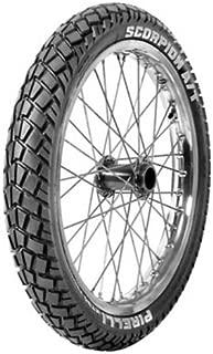 Pirelli Scorpion MT 90 A/T Dual-Sport Tube Type Front Tire 80/90S-21 (1005100)