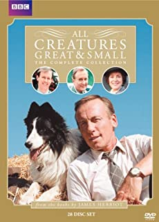 All Creatures Great & Small: The Complete Collection (B003DUBAZS) | Amazon price tracker / tracking, Amazon price history charts, Amazon price watches, Amazon price drop alerts