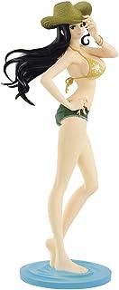 ワンピース GLITTER&GLAMOURS COLOR WALK STYLE NICO ROBIN ロビン フィギュア レアカラーVer.