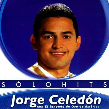 Jorge Celedón Sólo Hits