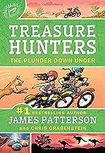Treasure Hunters: The Plunder Down Under (Treasure Hunters (7))