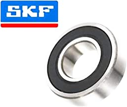SKF 6309-2RS1 Deep Groove Ball Bearings 45x100x25 mm Same Day USA Shipping!!!