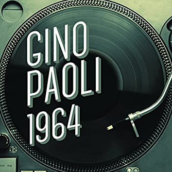 Gino Paoli 1964