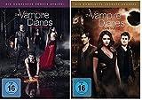 The Vampire Diaries Staffel 5+6