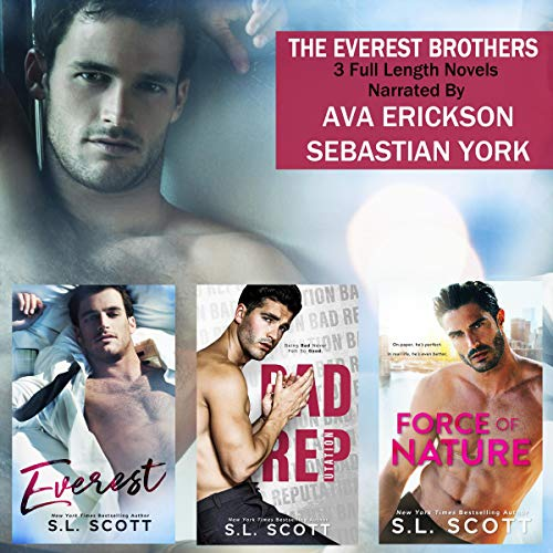 The Everest Brothers Titelbild