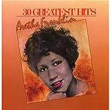 Songtexte von Aretha Franklin - 30 Greatest Hits