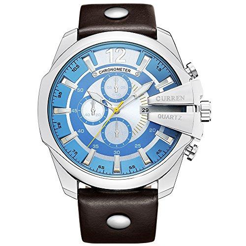Curren -  -Armbanduhr- 8176