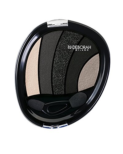 Deborah Milano Perfect Smokey Eye Palette 03