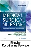 Medical-Surgical Nursing - Two Volume Text and Virtual Clinical Excursions Online Package: Assessment and Management of Clinical Problems (Medical Surgical Nursing (Package))
