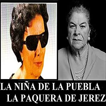 La Niña de la Puebla - La Paquera de Jerez