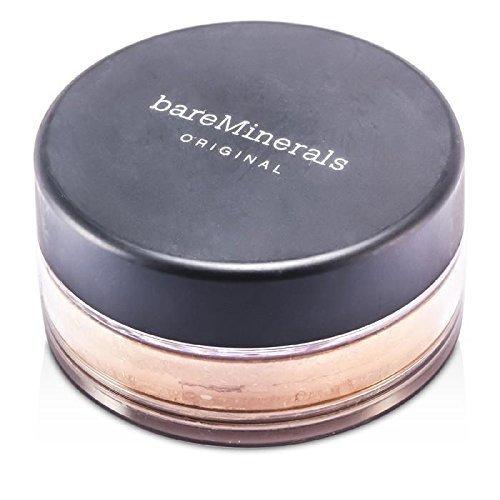 bareMinerals Bare Minerals Original SPF 15 Foundation Click Lock Go Sifter, Fairly Medium 8 Gram / 0.28 Ounce