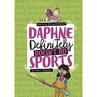 Daphne Definitely Doesn't Do Sports (Daphne, Secret Vlogger)