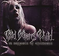 In Defiance of Existence by Old Man's Child (2003) Audio CD