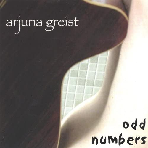 Arjuna Greist