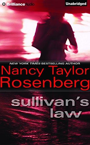 Sullivan's Law (Brilliance Audio on Compact Disc)