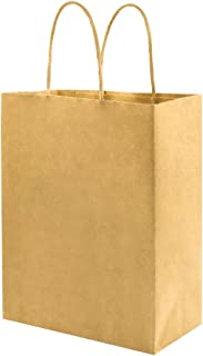 Best strong brown paper bags Reviews