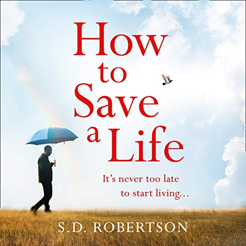 How to Save a Life cover art