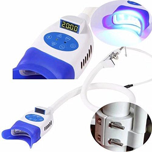 Athenadental Fría lámpara luz LED Blanqueamiento