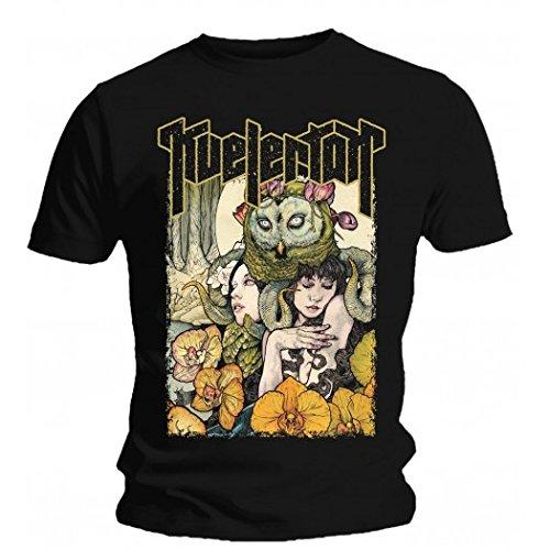 Kvelertak - Camiseta - Octopool