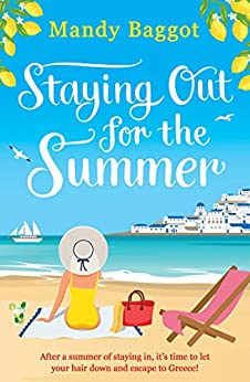 Staying Out for the Summer: a laugh-out-loud romantic comedy which is the perfect beach read (English Edition) PDF EPUB Gratis descargar completo
