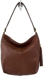 Best grey leather hobo handbags Reviews