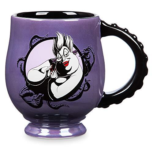 Disney Ursula - Taza, diseño de Los...