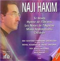 Hakim: Orchestra Music