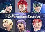 おそ松さん on STAGE F6 2nd LIVEツアー「FANTASTIC ECSTASY」 豪華ECSTASY盤[EYXA-12976/7/B][Blu-ray/ブルーレイ] 製品画像
