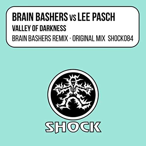 Brain Bashers vs Lee Pasch