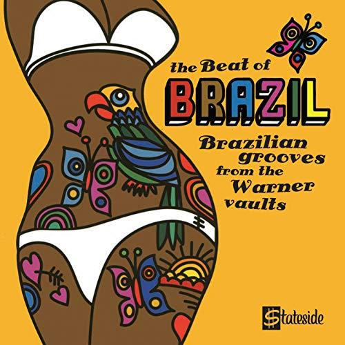 The Beat of Brazil: Brazilian Grooves