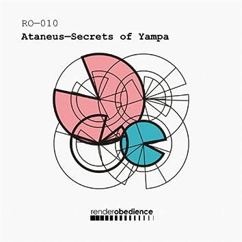 Secrets of Yampa