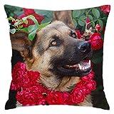 Moily Fayshow Funda de Almohada Shutterstock 40 X 40 Cm Decoración del hogar