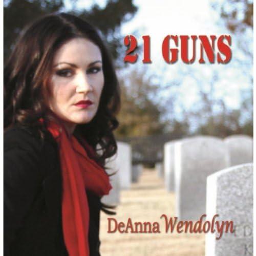 DeAnna Wendolyn