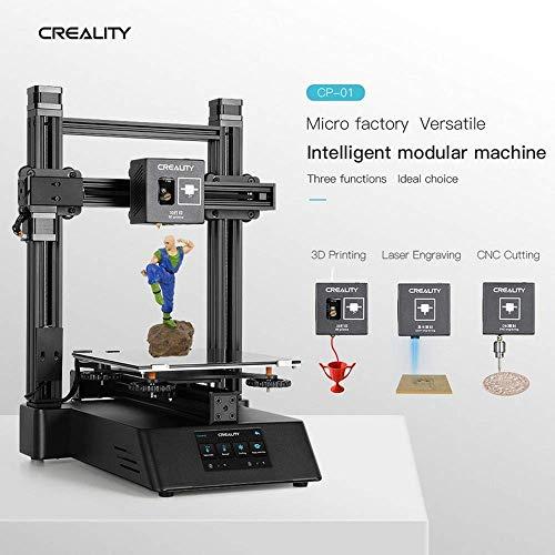Creality 3D – CP-01 - 7