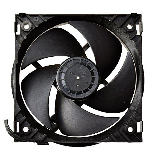 Gam3Gear Reemplazo interno ventilador de refrigeración para Xbox ONE