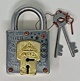 Trick Lock - Mystery of The Golden Key