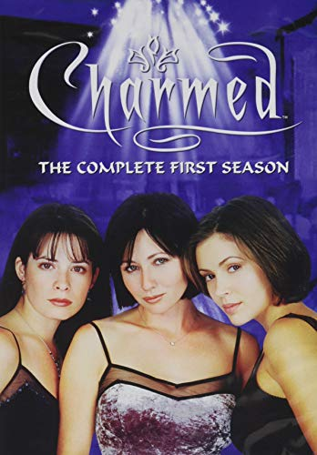 Charmed: The Complete First Season [USA] [DVD]