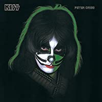 Peter Criss (Remastered) by Kiss