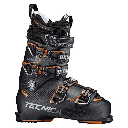 Moon Boot Chaussures De Ski Tecnica Mach1 Mv 110 Anthracite