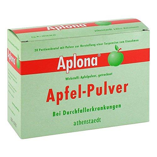 APLONA Pulver 5X20 St