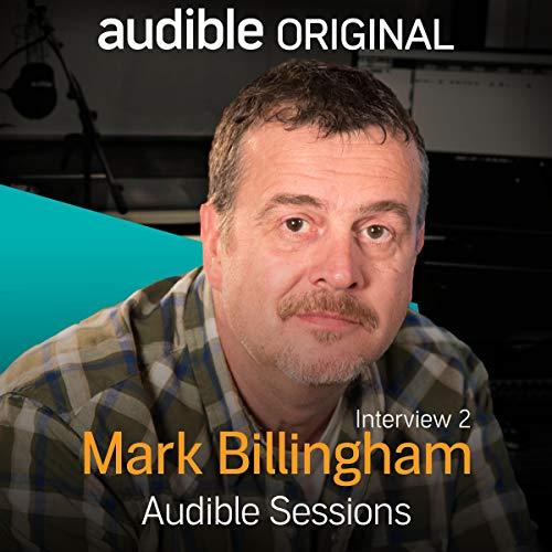Mark Billingham - June 2017 cover art