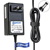 T POWER 24V Ac Dc Adapter Charger Compatible with Pure Enrichment, URPOWER, VicTsing, ASAKUKI, ArtNaturals, InnoGear Essential Oil Diffuser Mist Humidifier Power Supply