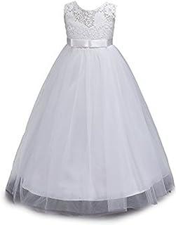 BODYA 子供ドレス 女の子 発表会 結婚式 入園式 花嫁介添人 卒業式 スカート ワンピース 可愛い ドレス