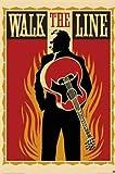 empireposter - Walk The Line - Joaquin Phoenix - Größe