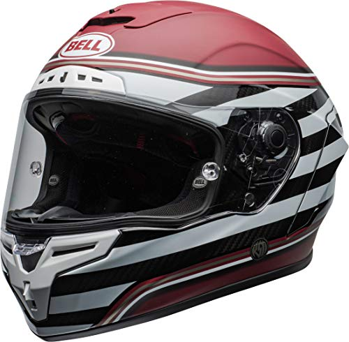 Bell Race Star DLX RSD The Zone Casco