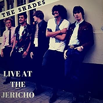 Live At The Jericho - EP