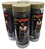 Penn Purple Pro HD Racquetball 4 cans/12 Balls